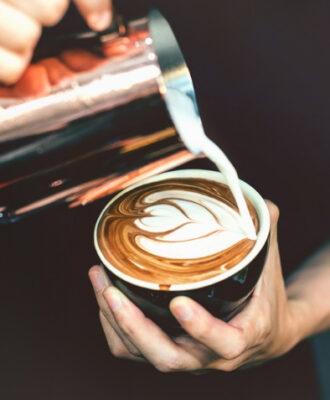 Café cremoso: 12 receitas que vão ganhar seu coração