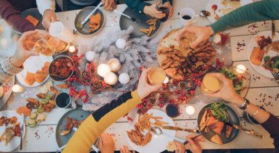 Ceia de Natal econômica: 40 receitas para se deliciar sem gastar muito