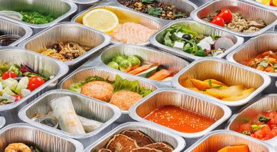 Como fazer comida congelada: cardápio e dicas para refeições saudáveis