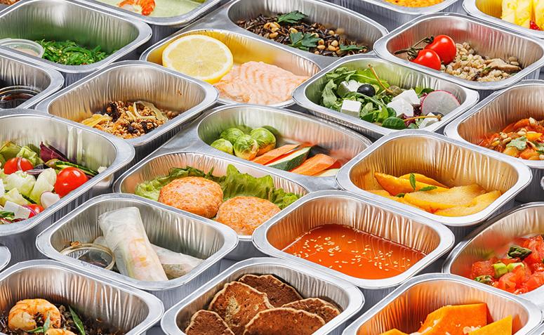 Como hacer comida congelada: carta y consejos para las comidas saludables