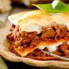 Massa de lasanha: 9 receitas deliciosas que vão entrar no seu repertório