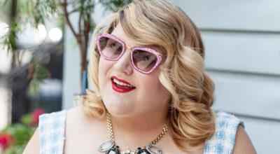 Óculos para rosto redondo: dicas para escolher o ideal e 60 modelos lindos
