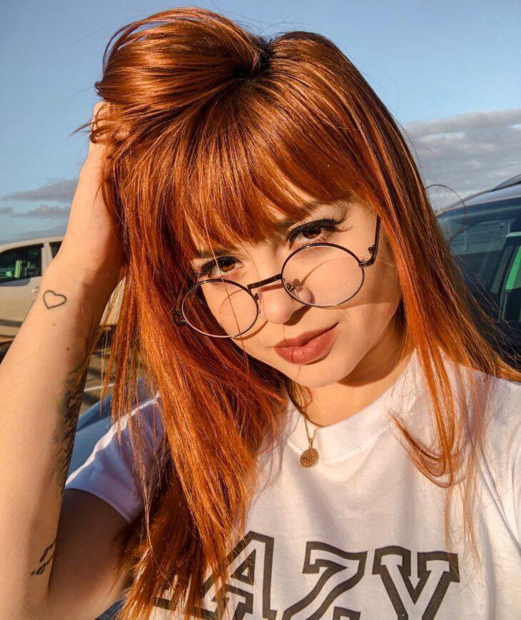 633744f8fffe9 Quimica da Gabi  Óculos para rosto redondo  dicas para escolher o ...
