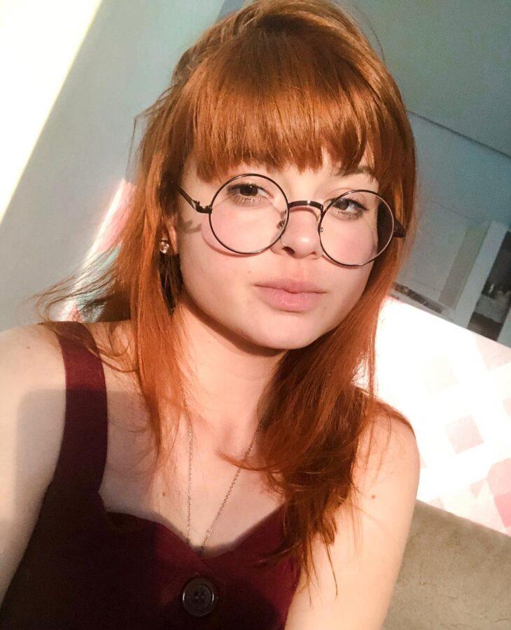 65199ee17101f Óculos para rosto redondo  dicas para escolher o ideal e 60 modelos