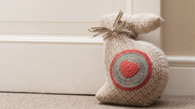 Peso de porta: 65 opções criativas para a sua casa