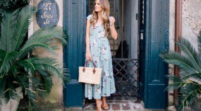 Vestido longo casual: 50 maneiras de incluir a peça em seu acervo