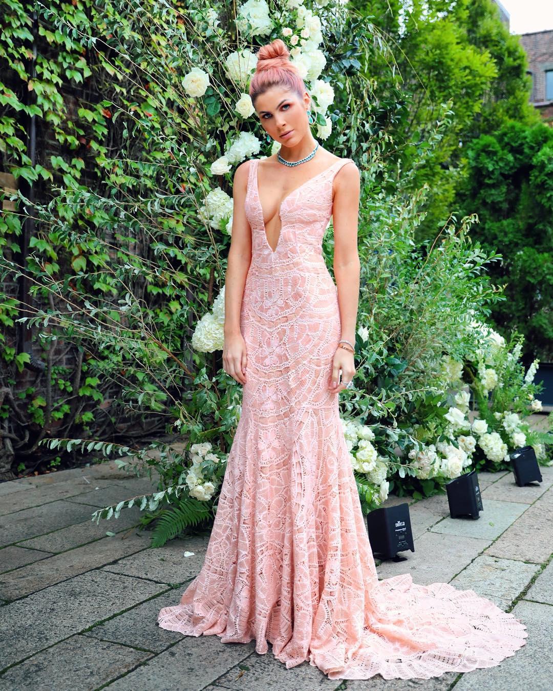 60 Modelos De Vestidos Longos Para Casamento Que Farão Você