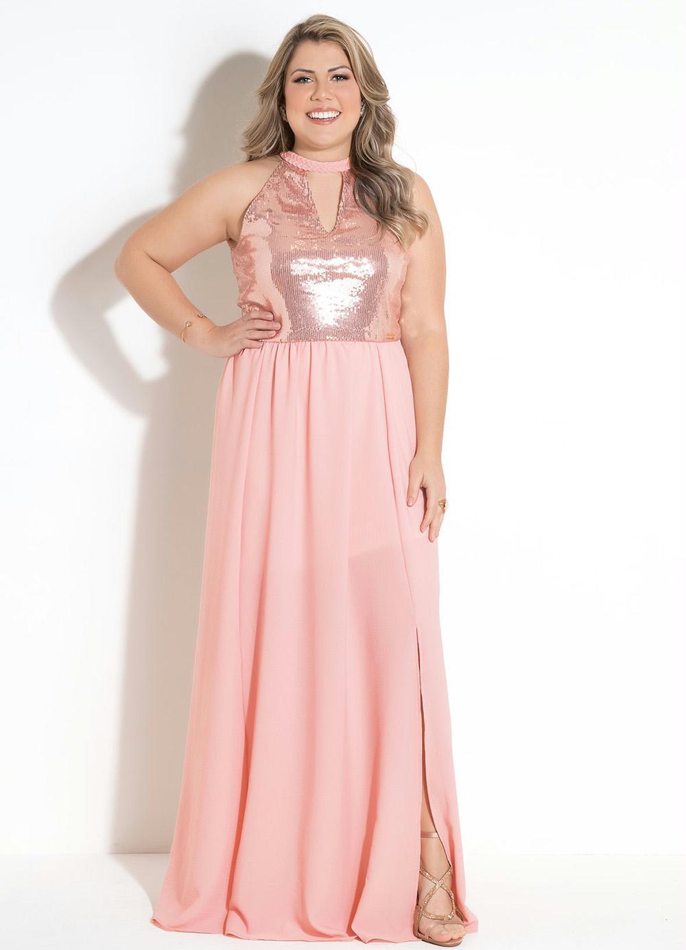 b6917cdc9 60 modelos de vestidos longos para casamento que farão você arrasar
