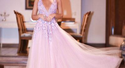 60 modelos de vestidos longos para casamento que farão você arrasar
