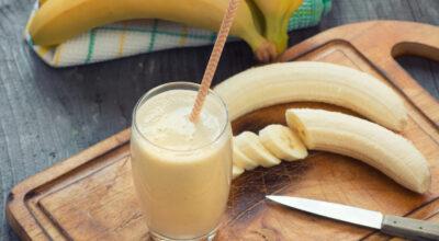 Vitamina de banana: 22 receitas nutritivas e muito saborosas