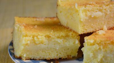 21 receitas de bolo de fubá cremoso para o seu próximo café da tarde