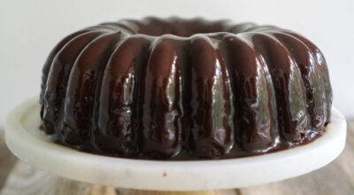 15 receitas de bolo pudim que unem o melhor das duas texturas