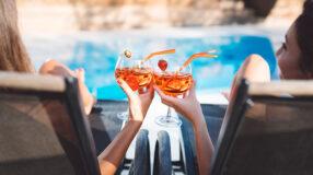 20 receitas de drinks sem álcool pra se jogar na farra sem remorso