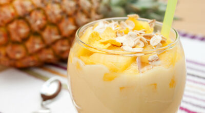 Gelado de abacaxi: 10 receitas tão boas quanto sobremesa de vó
