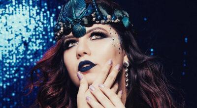 Maquiagem de sereia: 8 tutoriais para se transformar na rainha das águas