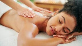 O poder da massagem relaxante: principais benefícios para o organismo