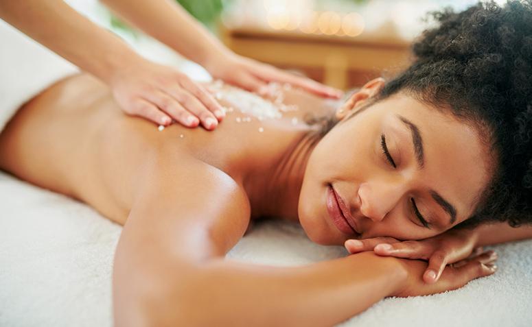 El poder del masaje relajante: principales beneficios para el organismo
