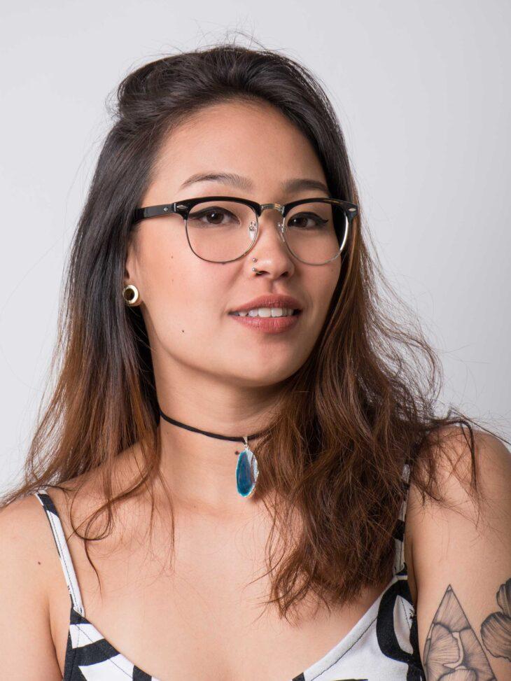 e3502b599 Modelos de óculos: 60 ideias para cada tipo de rosto [FOTOS]