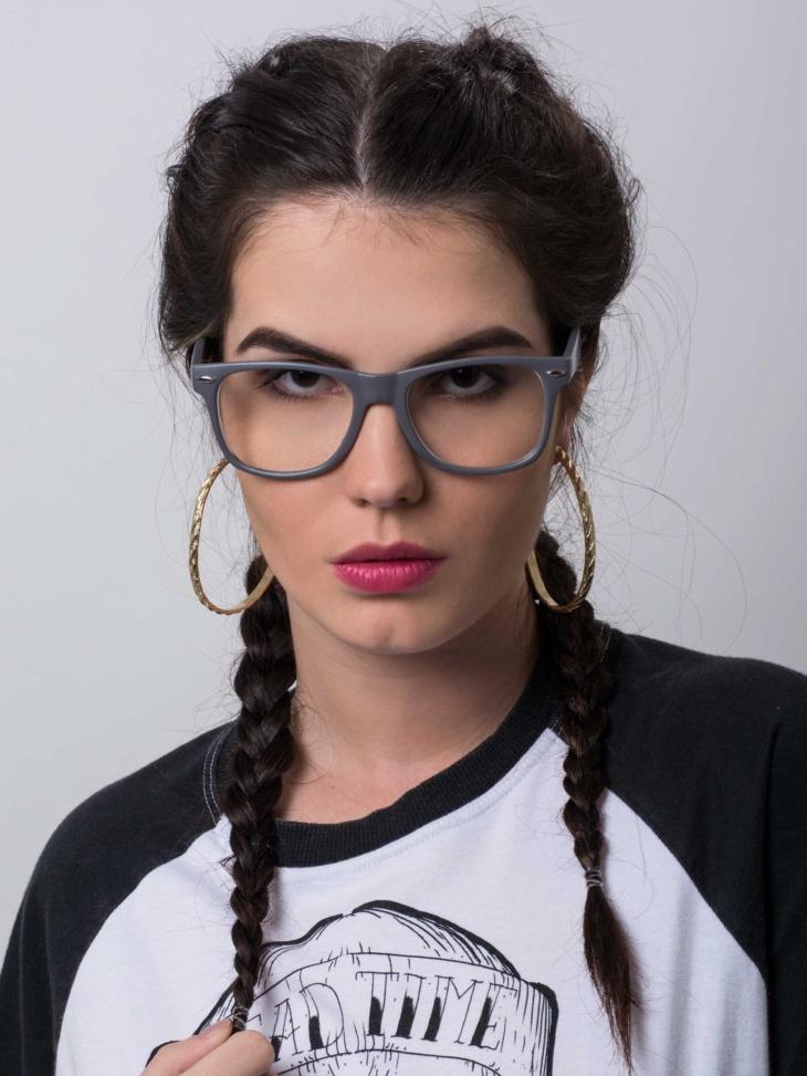 0a8c8c74bbdbd Modelos de óculos  60 ideias para cada tipo de rosto  FOTOS