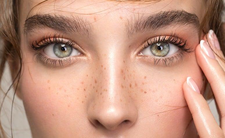 f31a2d6e2906c Modelos de sobrancelhas  conheça o formato ideal para o seu rosto