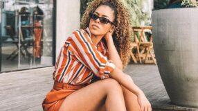 Penteados com cachos: 50 maneiras de deixar seu visual mais elegante