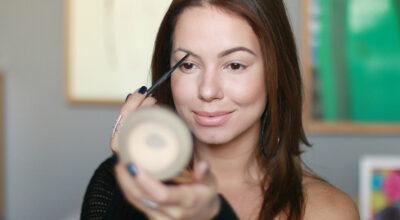 Sombra para sobrancelha: como usar o produto que vai realçar o seu olhar