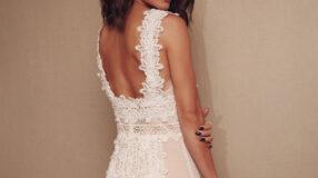 Vestido de renda: uma opção charmosa para o seu look