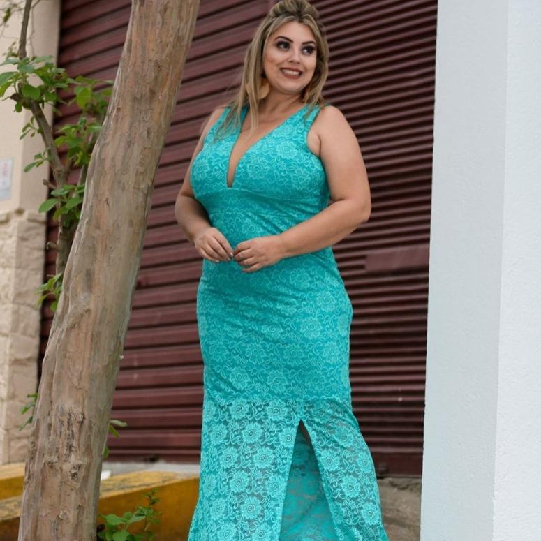 0089c135879a Vestido verde: 60 ideias para você dar férias ao pretinho básico (FOTOS)