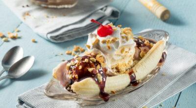 Banana split: 7 receitas para você saborear e se refrescar