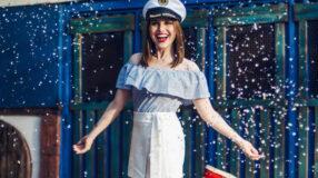 Fantasia de marinheira: inspirações e tutoriais para você se transformar
