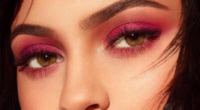 Maquiagem para olhos: 40 fotos e truques para acertar na make