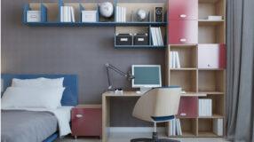 50 inspirações de nichos para quarto e dicas para fazer o seu