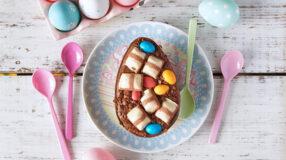 44 receitas de ovo de Páscoa recheado para celebrar com mais alegria