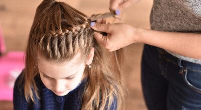 90 penteados para crianças e lindos tutoriais para copiar em casa
