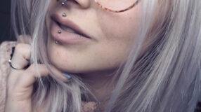 Piercing na boca: cuidados, ideias e dúvidas solucionadas