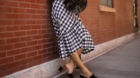 Saia com babado: 50 modelos para você compor looks apaixonantes