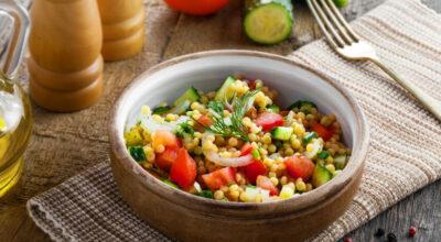 Salada marroquina: veja pratos saborosos de aguçar o paladar