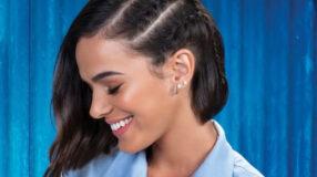 60 ideias de tranças para cabelo curto que provam a versatilidade do corte