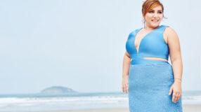 Vestido de formatura azul: inspire-se em 50 modelos de diferentes tons