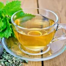 quantidade de chá de arruda para descer a menstruação