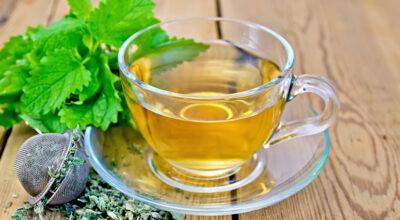 Chá de erva-cidreira: motivos para incluir esta bebida na sua rotina
