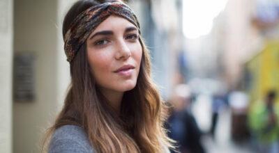Faixa de cabelo: 37 ideias e tutoriais que vão fazer sua cabeça
