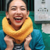 Gola de tricô: como usar e tricotar essa peça estilosa para o inverno