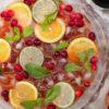 Ponche: 10 receitas refrescantes para servir em suas festas