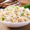 Salada de legumes: 15 receitas apetitosas para um cardápio saudável