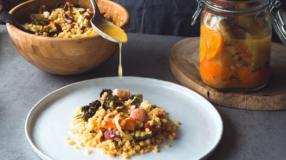 Salada de lentilha: 21 receitas nutritivas e cheias de sabor