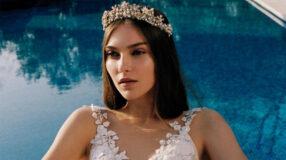 Tiara para noivas: 45 fotos e dicas para escolher o modelo certo