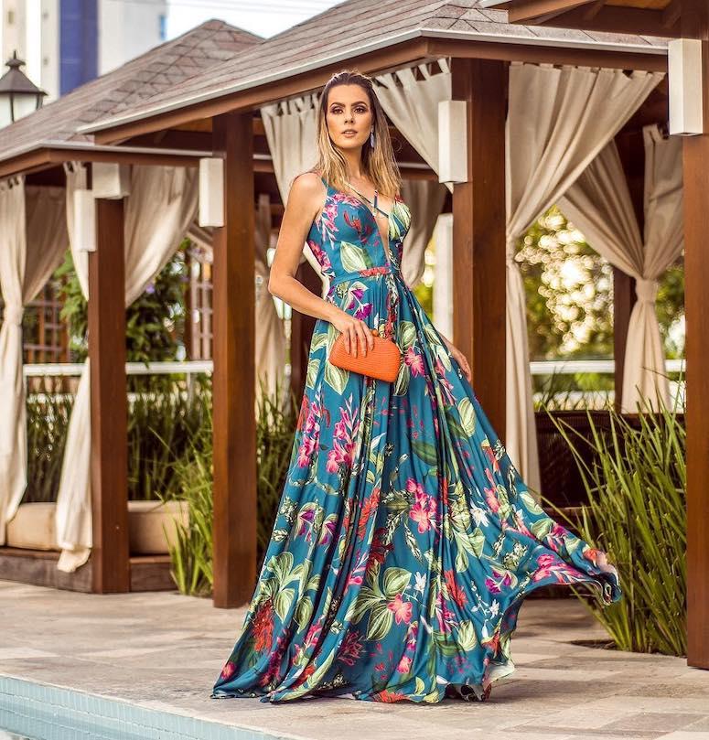 Vestido Para Casamento Na Praia 100 Ideias Para Escolher O