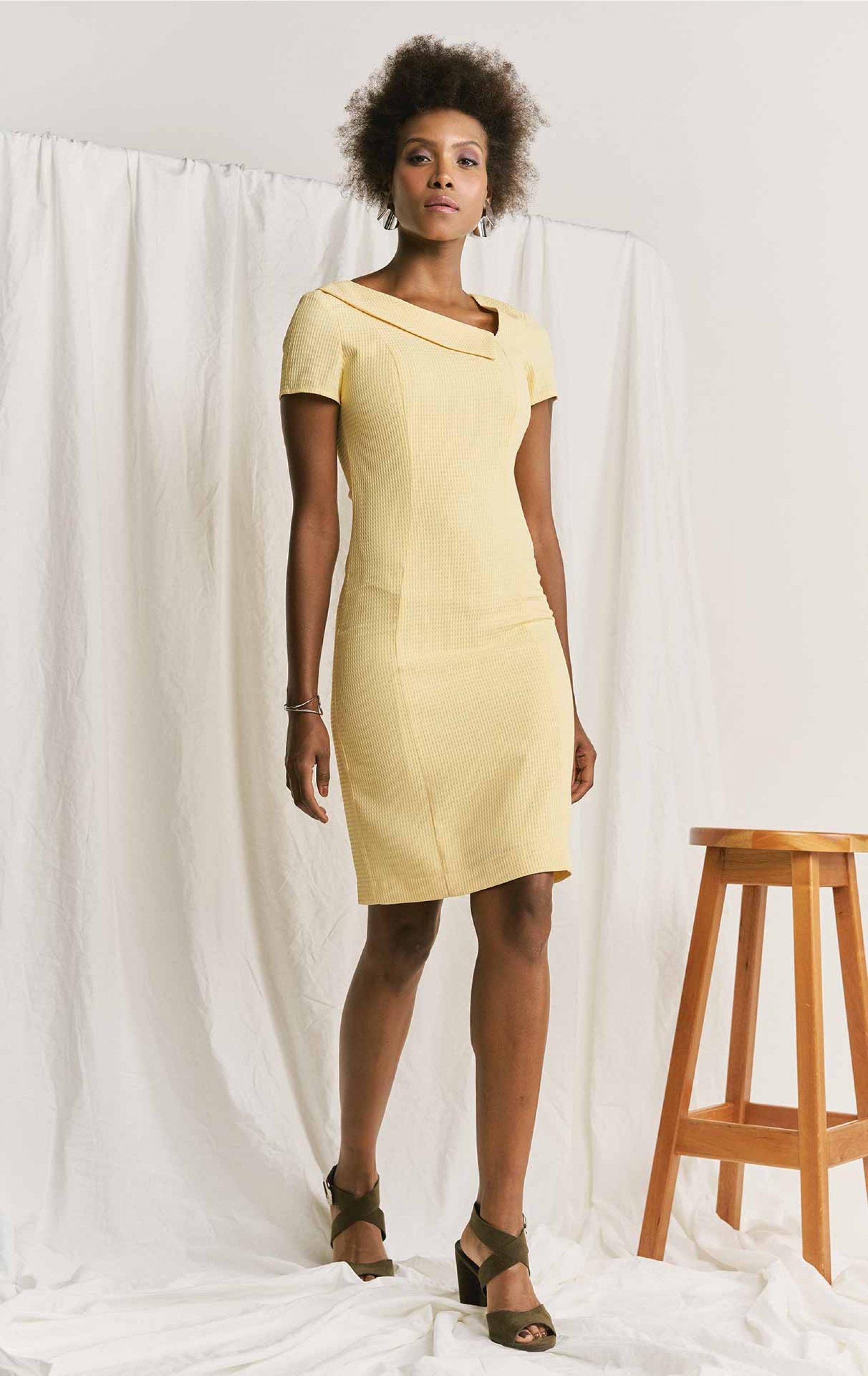 2dbc11301 Vestido tubinho: 50 ideias de como usar essa peça curinga