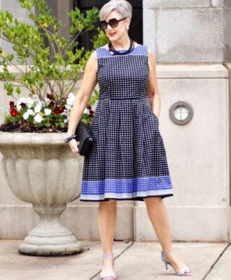 Vestido para senhoras: 50 modelos para quem não abre mão do estilo